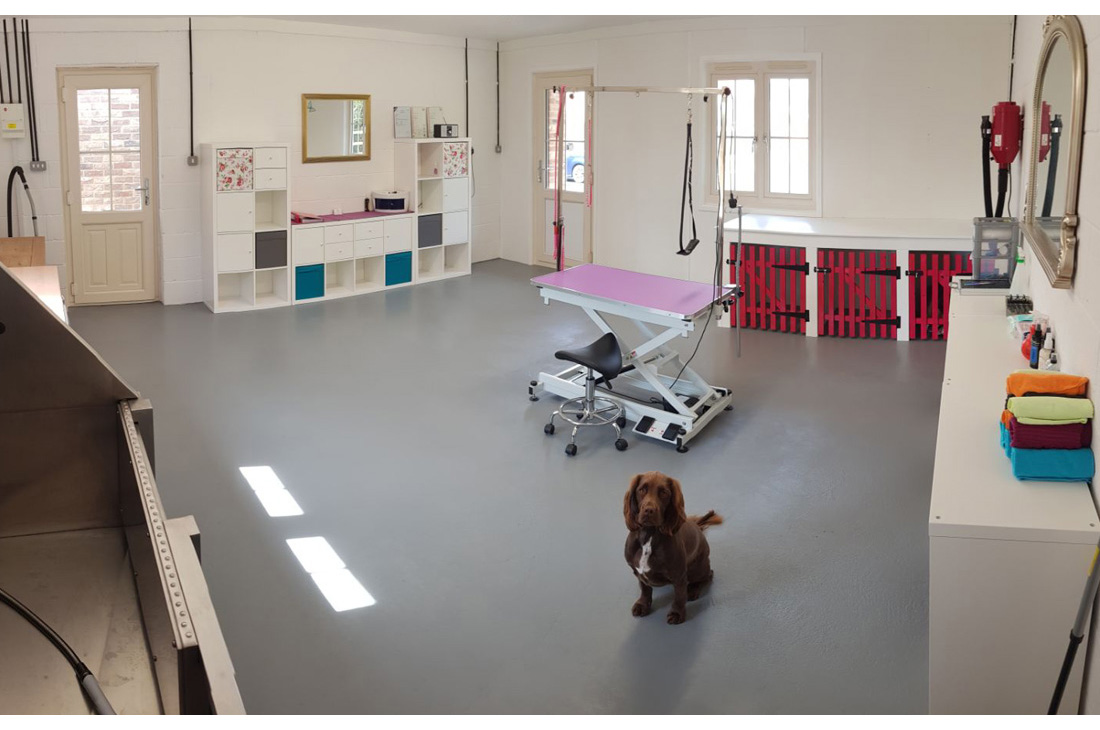 The Ruby Boutique - Dog Grooming  Whittlesey - Peterborough